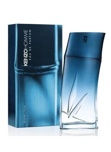 Kenzo Homme EDP 50 ml Erkek Parfüm Renksiz